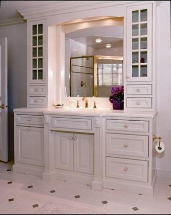 Muebles de ba o dobles multihogar alicante - Muebles de bano alicante ...