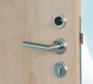Puertas correderas empotradas multihogar alicante - Cerraduras puertas blindadas ...